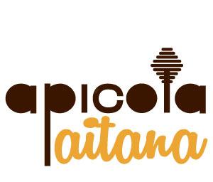 Logo Apícola Aitana - Miel Pura
